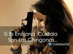 Son las chingonas