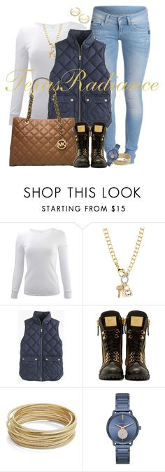 """""""Janet Jackson- Pleasure Principle"""" by texasradiance ❤ liked on Polyvore featuring Juicy Couture, J.Crew, Giuseppe Zanotti, Design Lab and Michael Kors"""