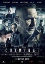 Suçlu – Criminal 2016 Türkçe Altyazılı izle