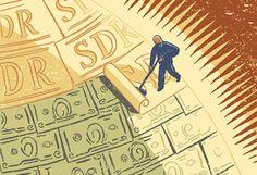 El auge arrollador de los SDRs