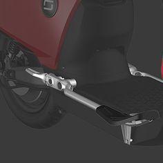 supersoco-mota-eletrica-modelo-cux-30 30, Store, Design, Welding Tig, Led Headlights, Model, Motorbikes, Larger