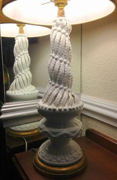 1000 images about lamparas cer mica de manises on - Lamparas de ceramica ...