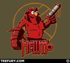Hellmo