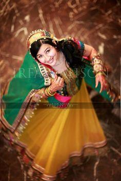 Irfan ahson photography mehndi outfit