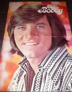 Bobby Sherman poster