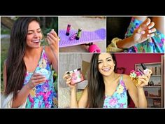 Macbarbie07 christmas giveaways