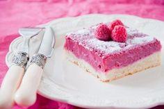 Lemon And Raspberry Cakes Recipe