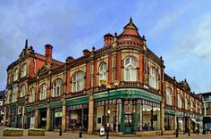 Imperial Market - Rotherham