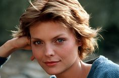 FEITIÇO DE CINEMA: Michelle Pfeiffer