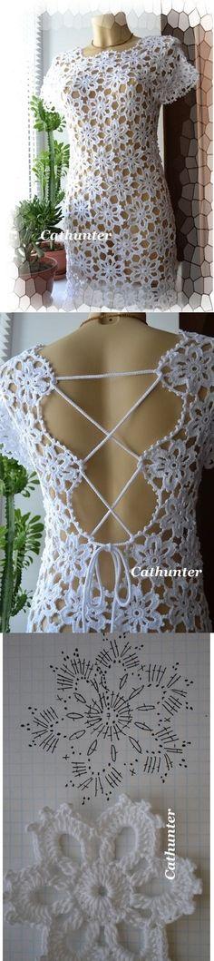 vestido tejido                                                                                                                                                     Más
