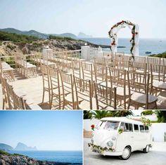 Ibiza Destination Wedding Guide: Elixir Venue ... This is the one!!