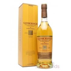 Glenmorangie 10 Years (Highlands)