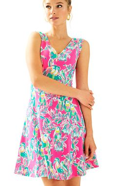 Toucan Can | Lilly Pulitzer Bought it !  Love it!