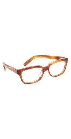 Elizabeth and James Reade Glasses | SHOPBOP