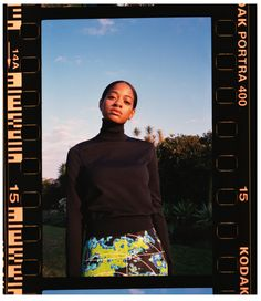 Kilo Kish On The Benefits Of Being Billion-Dimensional For Oyster Kodak Film, Film Camera, Scenery Photography, Portrait Photography, Photography Ideas, Fashion Model Poses, Fashion Models, Phresh Out The Runway, Aesthetic People