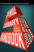 The Whole Library Handbook 5 : Current Data, Professional Advice, and curiosa  edited by George M. Eberhart  #DOEBibliography