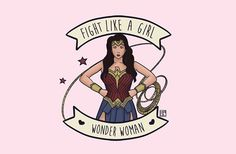 wonder woman, feminism, and girl power image Mon Combat, Dc Comics, Karen, Girls Be Like, Girl Power, Geek Stuff, Cute, Pictures, Instagram