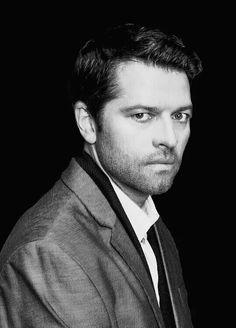 Misha, yum.