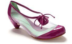 Marca de sapatos D.Frent apresenta sua loja virtual