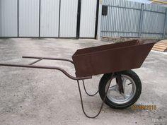 Картинки по запросу колесо для тачки своими руками Wheelbarrow, Garden Tools, Harvest, Yard Tools