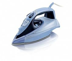 Home Appliances :: Irons & Sewing Machines :: Philips Azur Steam Iron - Harvey Norman New Zealand Small Appliances, Home Appliances, Steam Generator, Buy Electronics, Harvey Norman, Steam Iron, Price Comparison, Philips, Tabata