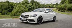 2015 Mercedes C 63 AMG (& AMG S) Saloon & Estate revealed. http://www.carsuk.net/2015-mercedes-c-63-amg-amg-s-saloon-estate-revealed/