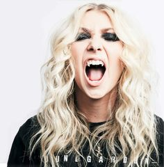 Read the FULL interview of The Pretty Reckess for Kerrang ! HALLOWEEN edition and see the HQ photoshoot HERE: http://taylorthezombie.blogspot.fr/2016/12/the-pretty-reckless-for-kerrang.html
