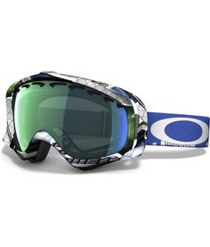 b46e8c885a75 Oakley Crowbar   JP Auclair Slide Show 13 14 Goggles Oakley Goggles