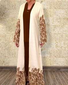 Heena Long Shrug