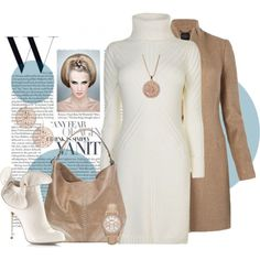 """""""Winter White"""" by victoria1961notags on Polyvore"""