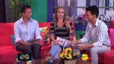 Desde Aqui TV, suspenden produccion de La Novia de Negro y entrevista co...