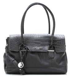 wardow.com - #Fiorelli, Olivia Jade Handtasche schwarz 31 cm