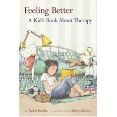 I'll have to read this book. It may be very helpful in a first or second session with a child or family