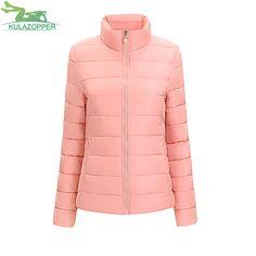 2017 new women winter jacket short cotton coat parka casual plus size slim short style dowm cotton female outwear QW317