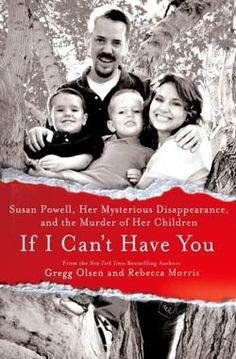 If I Can't Have You: A New Excerpt by Gregg Olson,Rebecca Morris