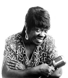 "Koko Taylor, September 28, 1928 – June 3, 2009, was a Chicago style  blues singer, popularly known as the ""Queen of the Blues."" She was known primarily for her rough, powerful vocals and traditional blues stylings."