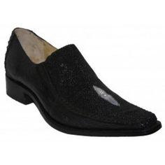 Zapatos de mantarraya