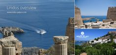 It is not only our hotel that will amaze you, there are more in our island!  Visit Lindos! Enjoy the view from the top and the beach beneath the castle!  Visit Rodos island! Enjoy Rodos island!  Have a warm week!  www.rodos-palace.com