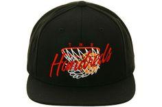 The Hundreds Hoops Snapback Hat The Hundreds, Snapback Hats, Black, Fashion, Moda, Black People, Fashion Styles, Fashion Illustrations, Snapback
