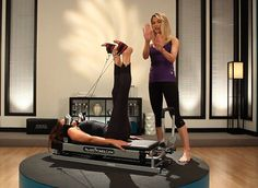 Pilates as therapy for patients of breast cancer and multiple sclerosis