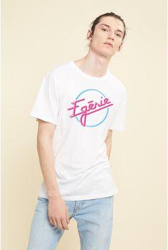 Rad | T-Shirt Egérie - Rad x Nekfeu