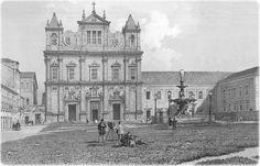 Colegio Jesuitas
