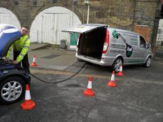 Whether it is petrol into diesel or diesel into petrol, Fuel FIX offers a 24hr roadside mobile fuel removal service. http://www.fuel-fix.co.uk