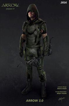 Arrow Cosplay, Arrow Costume, Arrow Cw, Team Arrow, Supergirl, Arrow Comic, Dc Comics, Arrow Season 4, Arrow Tv Series