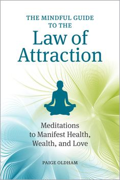 The Mindful Guide to the Law of Attraction: 45 Meditations to Manifest Health, Wealth, and Love Law Of Attraction Meditation, Manifestation Law Of Attraction, Manifestation Meditation, Guided Meditation, Mindfulness Activities, Mindfulness Quotes, Negative Self Talk, Negative Thoughts, Gratitude