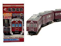 【限定】Bトレインショーティー 阪急電鉄3300系 3両セット 【阪急3300】, http://www.amazon.co.jp/dp/B015ZIRO6O/ref=cm_sw_r_pi_awdl_CLbAwb1HRZ9FE