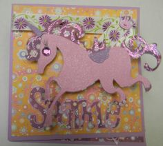 Fantabulous Cricut Challenge Blog: Thursday Tutorial- Homemade Wiggle Wires By Amy of Love to Crop