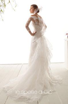Brautkleider von Le Spose di Gio - Model No. 23