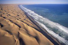namib desert - Google-søk