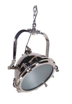 Aluminium Industrial Adjustable Spotlight Ceiling Lamp